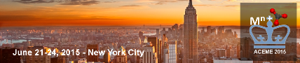Fifth International Conference on Accelerated Carbonation for Environmental and Material Engineering, New York City, 21-25 June 2015
